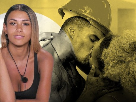 Love Island's Joanna would 'absolutely never' recouple with Michael as he leaves villa
