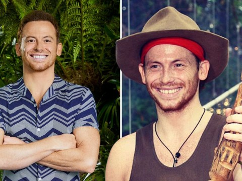 Joe Swash quits I'm A Celebrity… Extra Camp after 10 years as he says goodbye to 'jungle family'