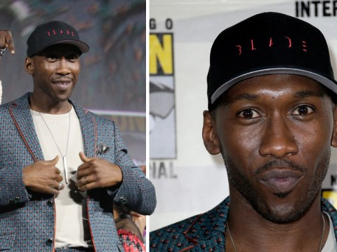 Mahershala Ali confirmed to play Blade in Marvel's new reboot replacing Wesley Snipes