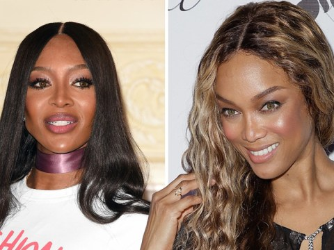 Tyra Banks recalls struggling with 'painful' Naomi Campbell feud: 'This is so evil and awful'
