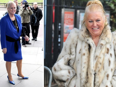 Kim Woodburn rejoices after getting wolf-whistled by workmen and wonders why 'women complain'