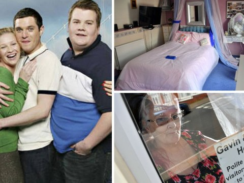 Inside Gavin and Stacey's house as real owner welcomes 28,000 fans to Barry home