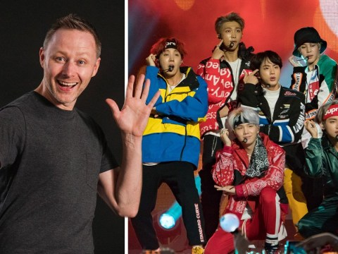 Comedian Limmy 'locked out of Twitter account' after starting war with BTS ARMY