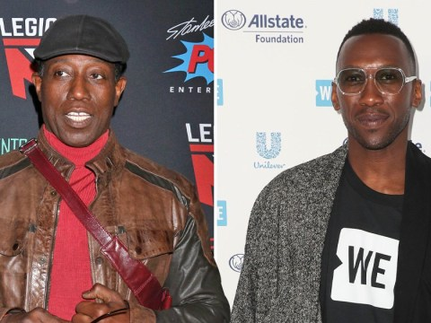 Why Wesley Snipes might not appear in Blade as Mahershala Ali lands Marvel role