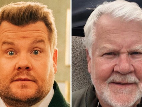 Gavin and Stacey stars take on purest FaceApp challenge yet while filming Christmas special