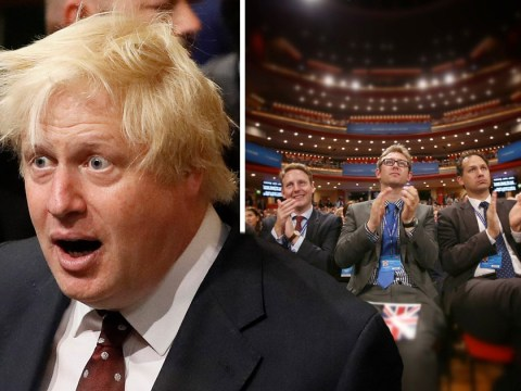 99.86% of us didn't have a say on Boris Johnson becoming Prime Minister