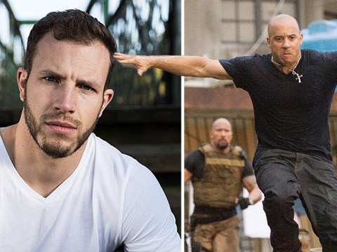 Fast And Furious 9 stuntman 'fighting for life in induced coma' as fiancée breaks silence