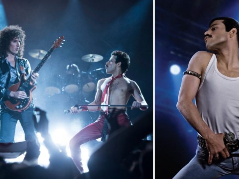 Queen's Bohemian Rhapsody becomes oldest music video to reach a billion views on YouTube