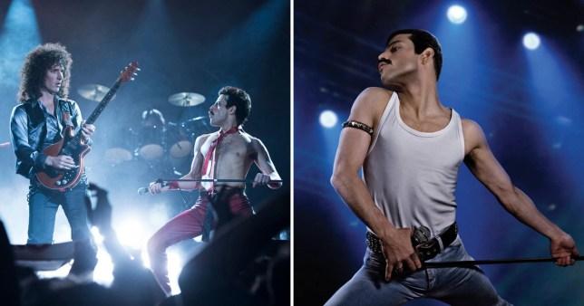 Queen's Bohemian Rhapsody reaches one billion views on YouTube