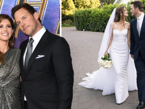 Chris Pratt met wife Katherine Schwarzenegger at church because they're true soul mates