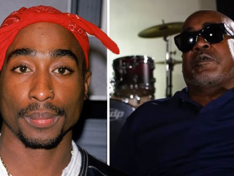 Tupac murder suspect reveals what happened night rapper was shot