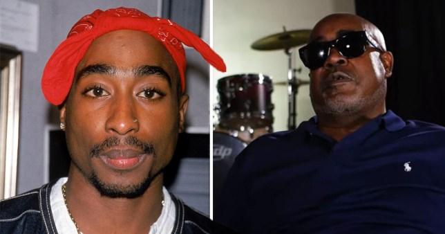 Tupac murder: Keefe D speaks over rapper Las Vegas killing