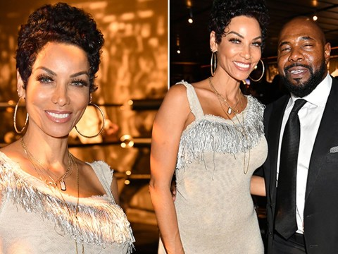 Nicole Murphy apologises for kissing married director Antoine Fuqua: 'I'd never want to undermine a woman'
