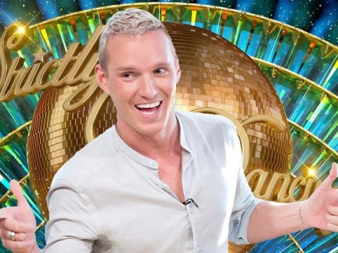 Strictly Come Dancing 'sign up Made In Chelsea's Jamie Laing' despite reality star ban