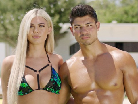 Love Island's Belle Hassan 'always goes for wounded animal', says dad Tamer