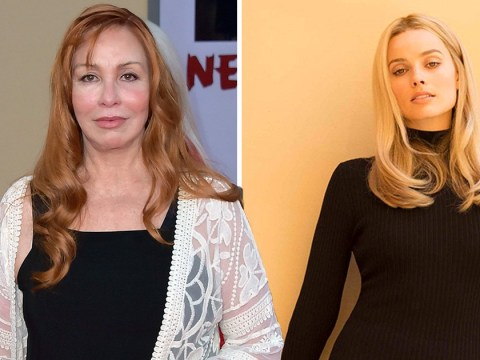 Sharon Tate's sister wants Margot Robbie to play her in biopic after 'spot on' Once Upon A Time In Hollywood performance