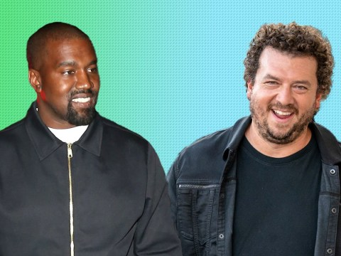 Danny McBride recalls bizarre moment Kanye West asked him to play him in a movie