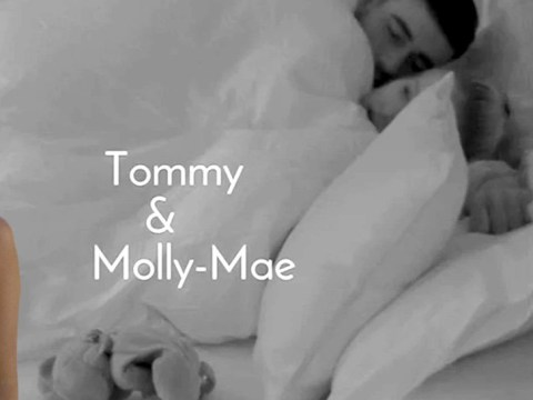 Love Island fans horrified as Tommy Fury and Molly-Mae Hague 'have sex' in front of 'traumatised' Ellie Belly