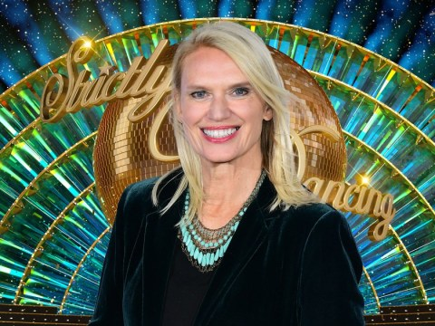 Strictly Come Dancing 'adds Anneka Rice to this year's series' line-up