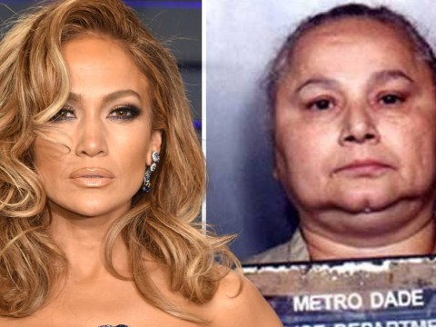 Jennifer Lopez will play real life drug lord in The Godmother and this we want to see