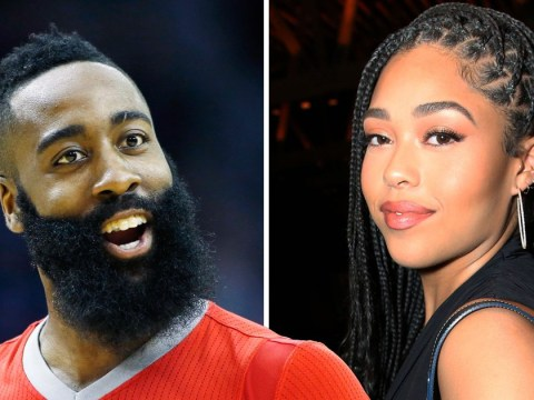 Jordyn Woods parties with Khloe Kardashian's other ex James Harden after Tristan Thompson kiss