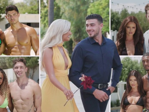 The odds on which couple will be crowned the winners of Love Island 2019