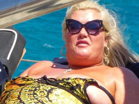 Gemma Collins is absolutely loving life in Mykonos and we're not jealous at all