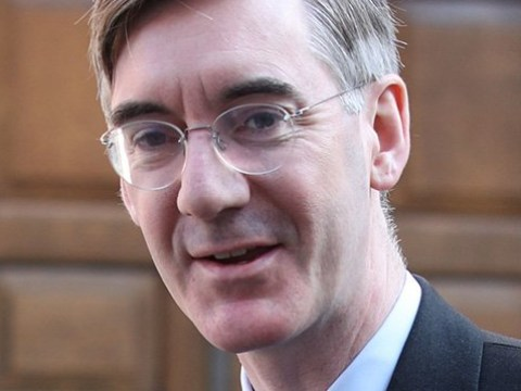 Jacob Rees-Mogg bans staff from using word 'equal' in bizarre new rules