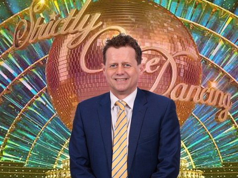 Strictly Come Dancing recruit 'gaffe-prone' BBC presenter Mike Bushell for 2019 series