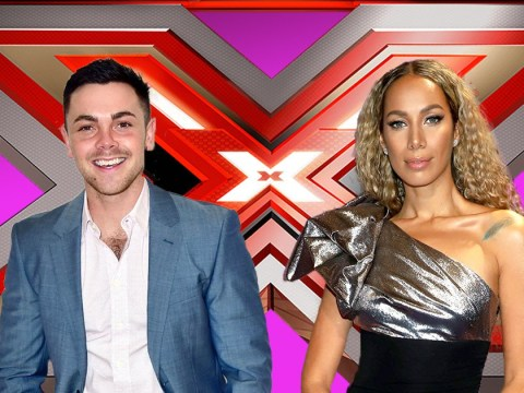 Leona Lewis could face-off with Ray Quinn again on X Factor All Stars