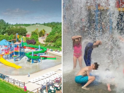 Theme park forced to shut play area after 'at least 30 children become violently sick'