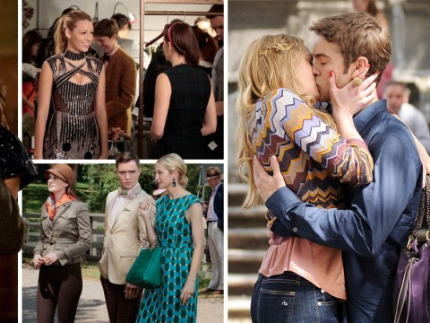 Gossip Girl reboot will be completely different from the original: 'It's evolved, morphed and mutated'