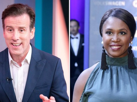 Anton Du Beke 'threatens to quit' over Strictly judge 'snub' as Motsi Mabuse lands role