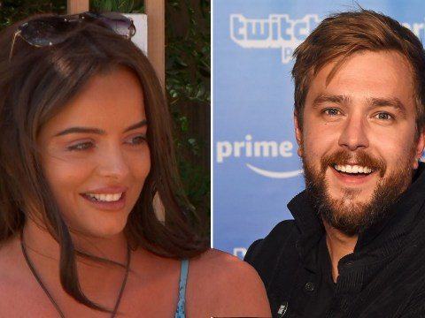 Love Island's Iain Stirling is a fan of Maura Higgins and her 'f***y flutters' as he talks finale predictions