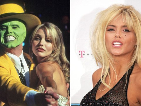 Cameron Diaz nearly wasn't cast in The Mask as director reveals Anna Nicole Smith tipped for role