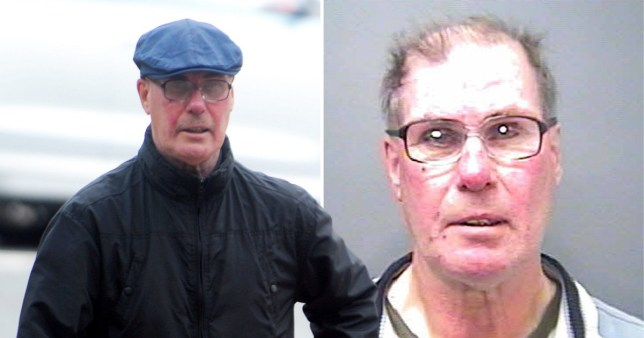 Malcolm Downes has been given a further jail sentence of eight months for masturbating in a field of horses twice in 24 hours