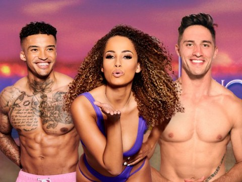 Which 2019 Love Island contestants applied for the show?