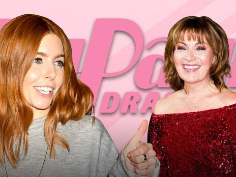 RuPaul's Drag Race UK line-up: Stacey Dooley and Lorraine Kelly snapped up for Snatch Game
