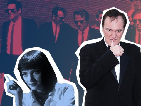 Quentin Tarantino makes list of favourite songs from his iconic movies and why hasn't he done this sooner?