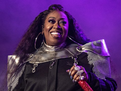 Missy Elliott hospitalised over anxiety attack hours before Super Bowl with Katy Perry