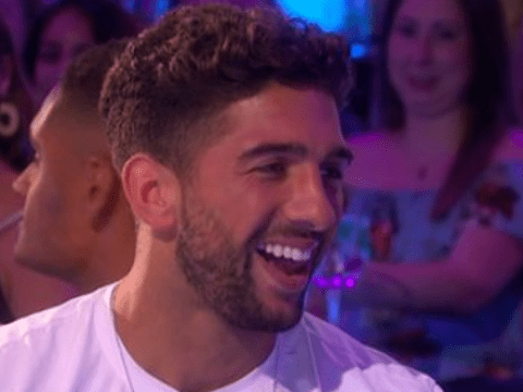Love Island rejects Marvin Brooks and George Rains come out of their shells to slam Maura Higgins and Lucie Donlan