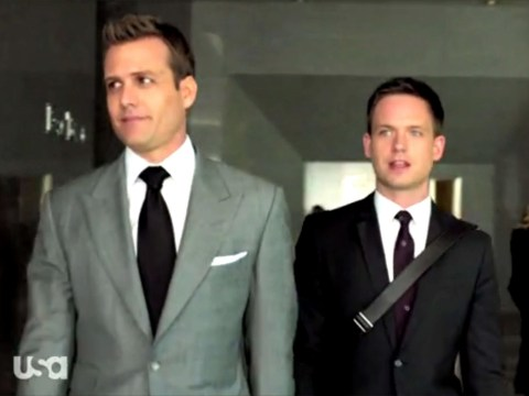 Why is Suits ending after season 9?