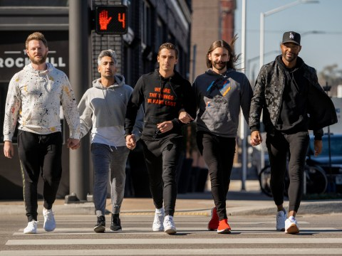 What time does Queer Eye season 4 come out on Netflix?