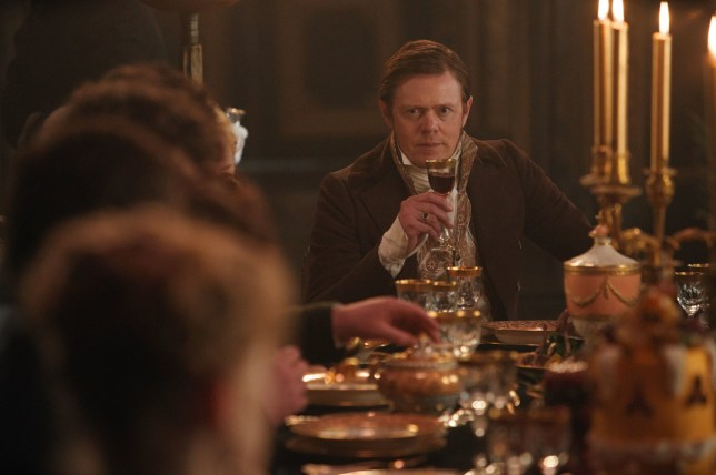EMBARGOED TO 0001 TUESDAY JUNE 25 Undated ITV handout photo of Kris Marshall as Tom Parker, in ITV's adaptation of Jane Austen?s final and incomplete novel Sanditon. PRESS ASSOCIATION Photo. Issue date: Tuesday June 25, 2019. See PA story SHOWBIZ Sanditon. Photo credit should read: Simon Ridgway/ITV/PA Wire NOTE TO EDITORS: This handout photo may only be used in for editorial reporting purposes for the contemporaneous illustration of events, things or the people in the image or facts mentioned in the caption. Reuse of the picture may require further permission from the copyright holder.