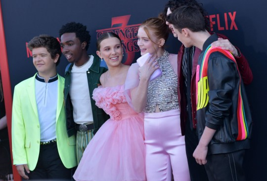 What time does Stranger Things season 3 come out on Netflix? | Metro