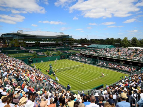 Wimbledon scraps traditional 'Mrs' naming titles to provide gender equality