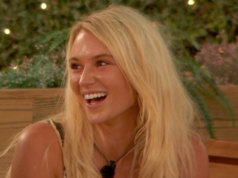 Why do viewers think Lucie Donlan has left Love Island?