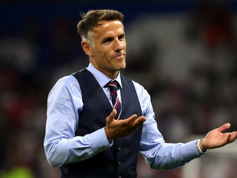 Eni Aluko slams Phil Neville for his tactical mistakes in England's World Cup defeat to USA