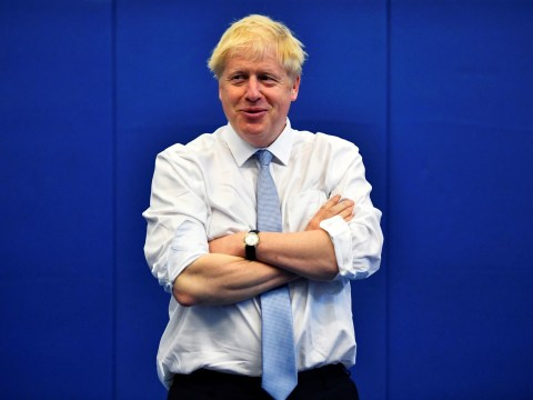 Politics can be kinder even if Boris Johnson can't