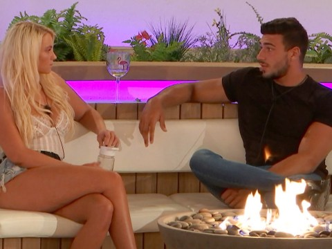 Love Island's Lucie Donlan was 'encouraged' by producers to go after Tommy Fury